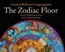 Image for The Zodiac Floor : at Central Reform Congregation