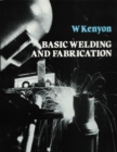 Image for Basic Welding and Fabrication
