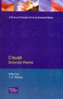 Image for Clough : Selected Poems