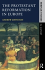 Image for The Protestant Reformation in Europe