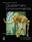 Image for Reconstructing quaternary environments
