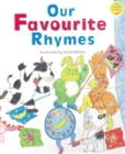 Image for Our Favourite Rhymes Read-Aloud