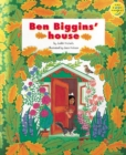 Image for Ben Biggins' House : Read-aloud