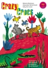 Image for Crazy Crocs New Readers Fiction 2