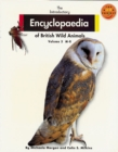 Image for Introductory Encyclopaedia of British Wild Animals : v. 3 : M-R