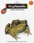 Image for Introductory Encyclopaedia of British Wild Animals : v. 2 : D-L