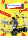 Image for Construction Toys