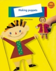 Image for Making Puppets