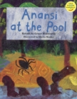 Image for Anansi at the Pool