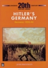 Image for Hitler's Germany : Germany, 1933-45