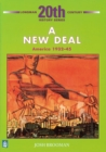 Image for The New Deal: America 1932-45 2nd Booklet of Second Set