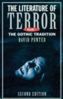 Image for The literature of terror  : a history of Gothic fictions from 1765 to the present dayVol. 1: The Gothic tradition
