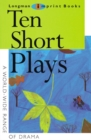 Image for Ten Short Plays