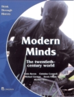 Image for Modern minds  : the twentieth-century world