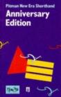Image for Pitman new era shorthand