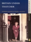 Image for Britain under Thatcher