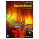 Image for Engineering materialsVol. 1