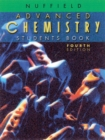 Image for Nuffield A level chemistry: Student's book