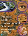 Image for Practical skills in environmental science