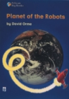 Image for Planet of the Robots