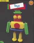 Image for Toys : Level A : Non-fiction : Toys Starter Book