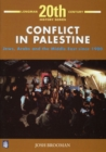Image for Conflict in Palestine