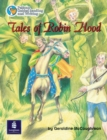 Image for Tales of Robin Hood Year 4 Reader 4