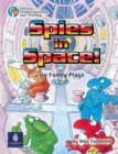 Image for Spies in Space: Six Funny Plays : Set of 6