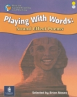 Image for Playing with Words - Sound Effect Poems Year 3, 6x Reader 14 and Teacher's Book 14
