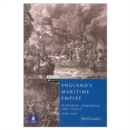 Image for England's maritime empire  : seapower, commerce and policy, 1490-1690