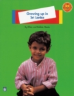 Image for Longman Book Project: Non-Fiction: Level A: Children around the World Topic: Growing up in Sri Lanka : Small Book