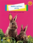 Image for Longman Book Project: Non-Fiction: Level A: Animals Topic: Rabbits and Their Young : Small Book