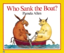 Image for Who sank the boat?