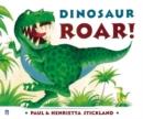 Image for Dinosaur Roar! Paper