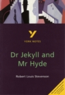 Image for Dr Jekyll and Mr Hyde, Robert Louis Stevenson  : notes
