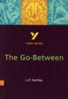 Image for The go-between, L.P. Hartley  : notes