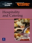 Image for Vocational A-level hospitality and catering