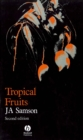 Image for Tropical Fruits
