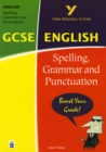 Image for Spelling, grammar and punctuation