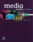 Image for Media studies  : an introduction