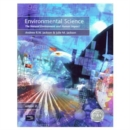 Image for Environmental science  : the natural environment and human impact