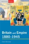 Image for Britain and Empire, 1880-1945