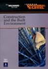 Image for Vocational A-level construction and the built environment