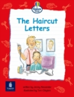 Image for The haircut letters Genre Emergent Stage Letter Book 5