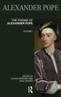 Image for The poems of Alexander PopeVolume one