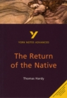 Image for The return of the native, Thomas Hardy  : note