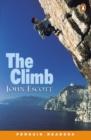 Image for The Climb : Peng3:the Climb NE Escott