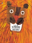Image for 1, 2, 3 to the zoo  : a counting book