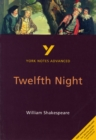Image for Twelfth night, William Shakespeare  : note