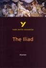 Image for The Iliad - Homer  : note